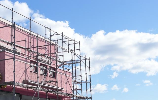 流山市は外壁塗装を検討される方が多い地域です