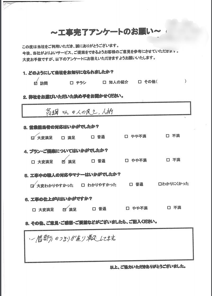 松戸市の外壁塗装施工事例【2021年最新版】